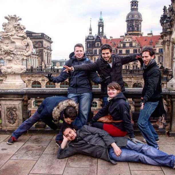 Dresden / Almanya 2011