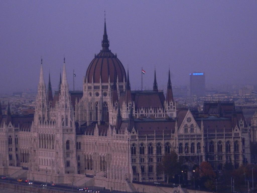 Budapeşte / Macaristan 2011