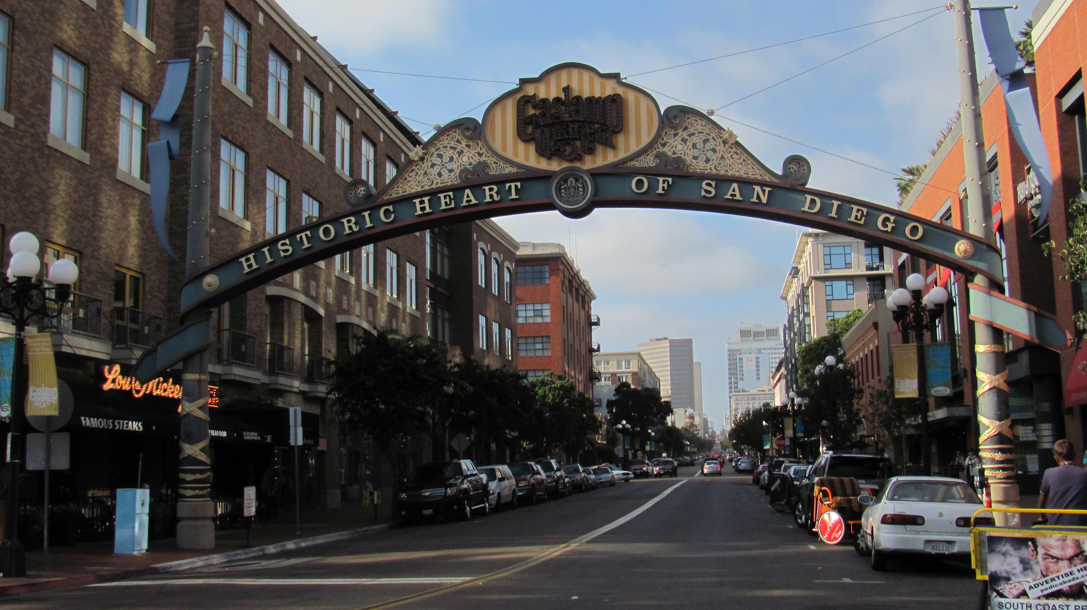 San Diego / Amerika Birleşik Devletleri / 2010