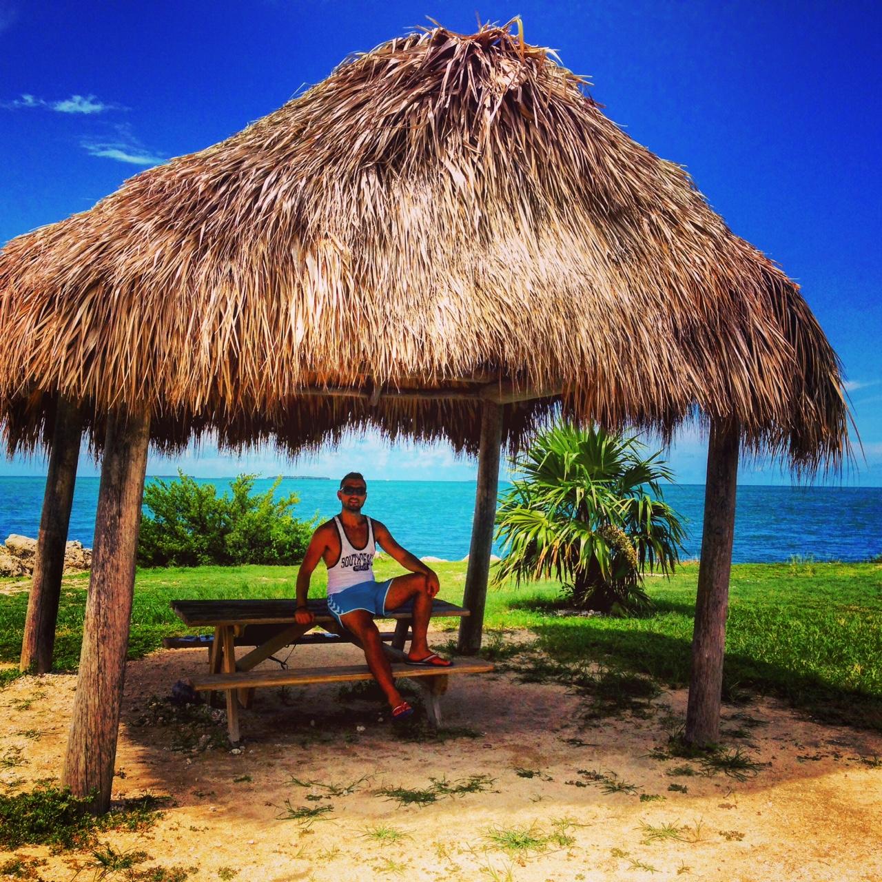 Key West / Florida | Dünya Turu Uyanış Yolculuğu