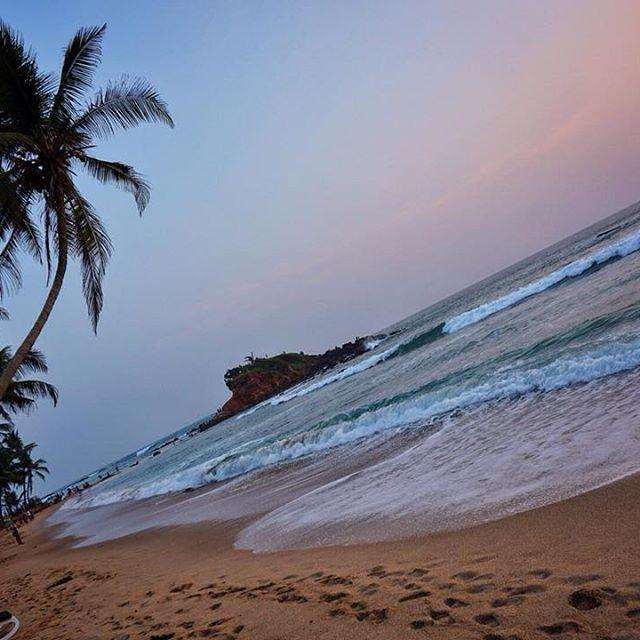 Mirissa Beach / Sri Lanka