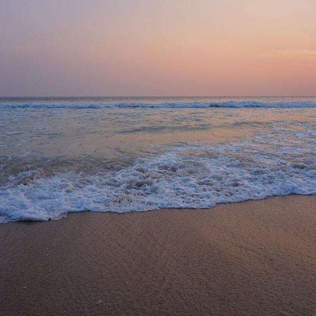Hikkaduwa Beach / Sri Lanka