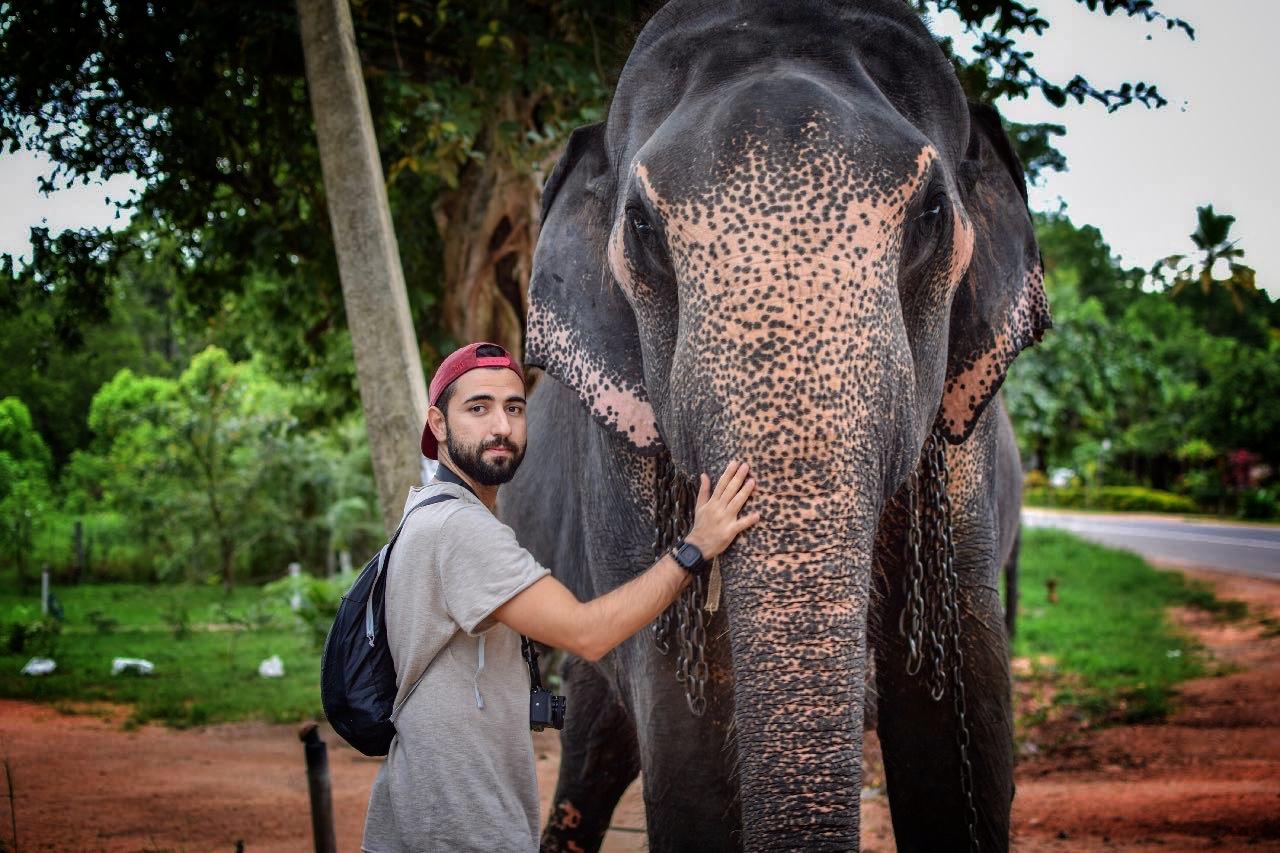 Sigiriya / Sri Lanka