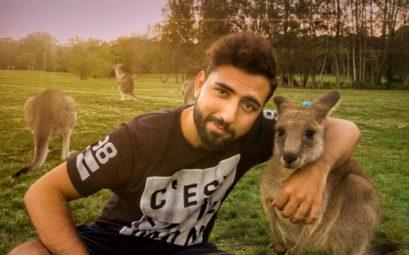 Work and Holiday Avustralya