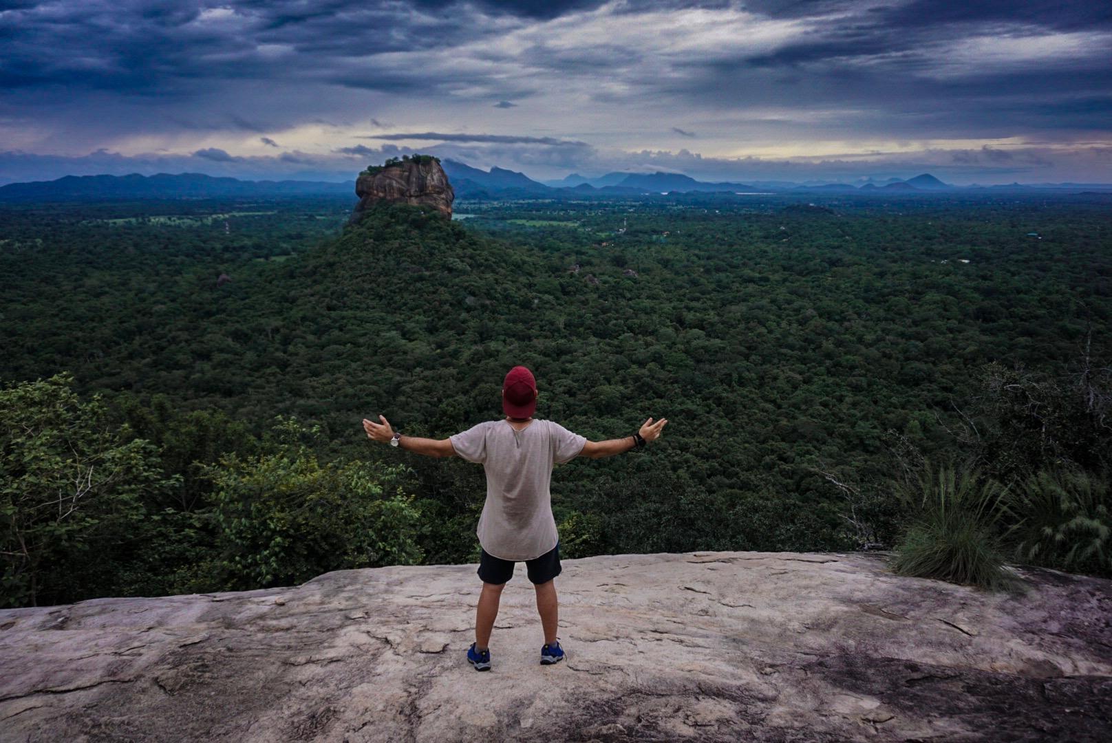 Dünya Turu Uyanış Yolculuğu / Sri Lanka